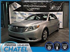 Toyota Avalon XLS 2012