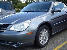 2008 Chrysler Sebring SEBRING TOURING