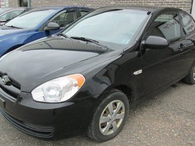2009 Hyundai Accent ACCENT SE