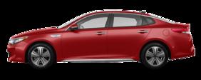 2019 Kia Optima Hybrid