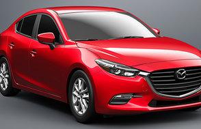 Mazda3 2017 Special Edition : une édition spéciale bien équipée