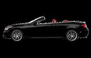 Infiniti Q60 Cabriolet 2014 IPL