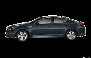 Kia Optima Hybride EX LUXE 2014