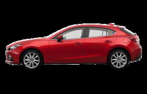 Mazda 3 Sport GT 2014