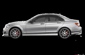 Mercedes-Benz Classe C 2014 63 AMG ÉDITION 507