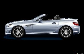 Mercedes-Benz Classe SLK 55 AMG 2014 {4}