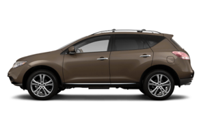 Nissan Murano PLATINE 2014
