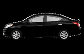 Nissan Versa BERLINE 1.6 SL 2014