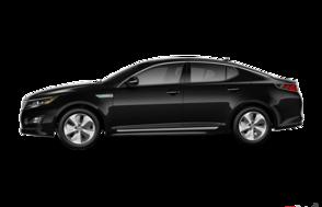 Kia Optima Hybride 2015 EX LUXE