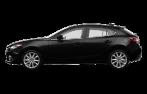 Mazda 3 Sport 2015 GT