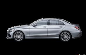 Mercedes-Benz Classe C 2015 400 4MATIC