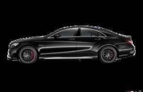 Mercedes-Benz Classe CLS 2015 63 AMG S 4MATIC