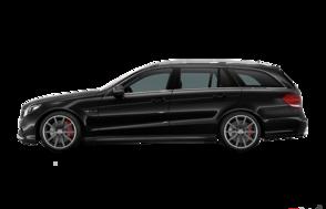 Mercedes-Benz Classe E Familiale 2015 63 AMG 4MATIC