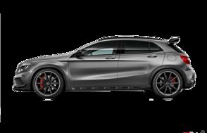 Mercedes-Benz Classe GLA 2015 45 AMG 4MATIC