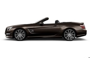 Mercedes-Benz Classe SL 2015 65 AMG
