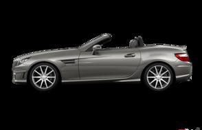 Mercedes-Benz Classe SLK 2015 55 AMG