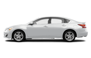 Nissan Altima 2015 3.5 SL