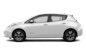 Nissan Leaf 2015 SL