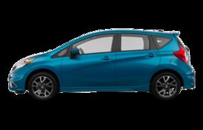 Nissan Versa Note 2015 SR