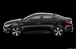 Kia Optima 2016 SX