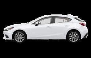 Mazda 3 Sport 2016 GT