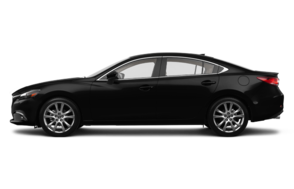 Mazda 6 2016 GT