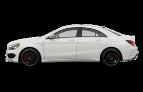 Mercedes-Benz Classe CLA 2016 45 AMG 4MATIC