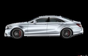 Mercedes-Benz Classe CLS 2016 63 AMG S 4MATIC