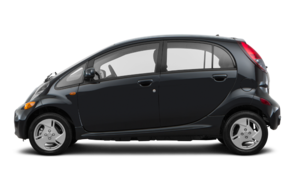 Mitsubishi i-MiEV 2016 ES
