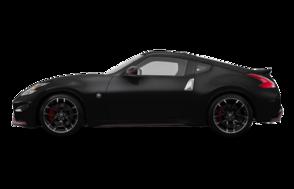 Nissan 370Z Coupé 2016 NISMO