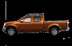 Nissan Frontier 2016 SL