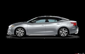 Nissan Maxima 2016 PLATINE
