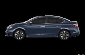 Nissan Sentra 2016 SL