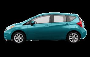 Nissan Versa Note 2016 SL