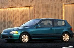 La Honda Civic à hayon pourrait revenir au Canada