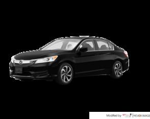Honda Accord Berline LX 2016
