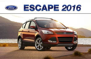 Escape 2016