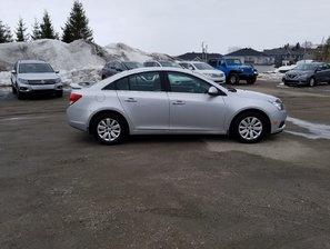 Chevrolet Cruze LS+ w/1SB 2011 TRÈS PROPRE