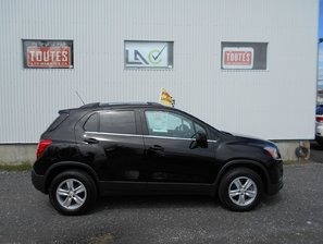 Chevrolet Trax LT 2016 COMME NEUF