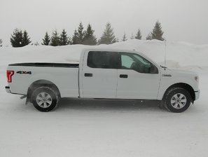 Ford F-150 XLT 2017 COMME NEUF