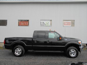 Ford Super Duty F-250 SRW  2015 COMME NEUF