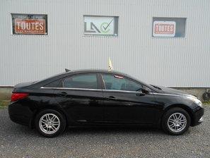 Hyundai Sonata  2012 BIEN ÉQUIPÉ