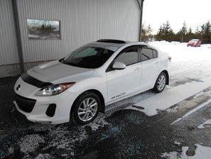 Mazda Mazda3 GS-SKY 2012 IMPECCABLE