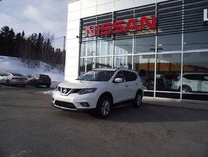 Nissan Rogue SV 2015 BAS KM