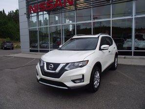 Nissan Rogue SV TOIT 2017 SPÉCIAL