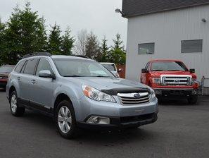 Subaru Outback 3.6R 2012