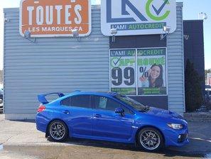 Subaru WRX STI 2016 TRES PROPRE