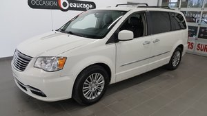 Chrysler Town & Country 2013 TOURING, cuir, navigation