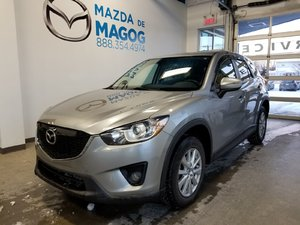 Mazda CX-5 2015 GS AWD TOIT OUVRANT CLIMATISEUR