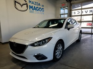 Mazda Mazda3 2015 GS+TOIT SIEGES CHAUFFANTS BLUETOOTH